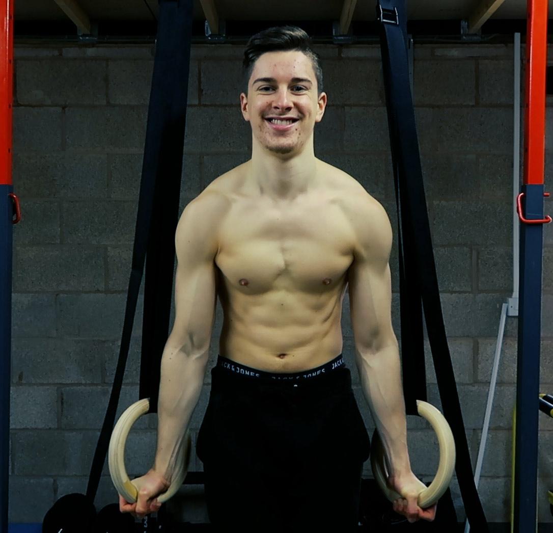 After Bodyweight Basics